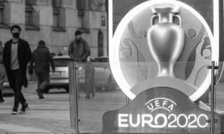 Выигрывает ли сборная Украины от переноса Евро?