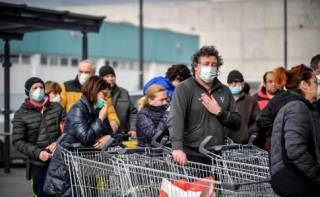 В Италии озвучили причину аномальной смертности от коронавируса