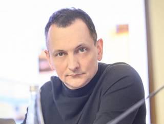 «Большая стройка» идет в Кировоградской области, – координатор проекта Юрий Голик