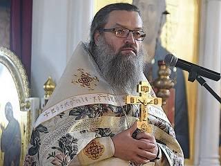 Запорожский митрополит УПЦ назвал то, что страшнее коронавируса