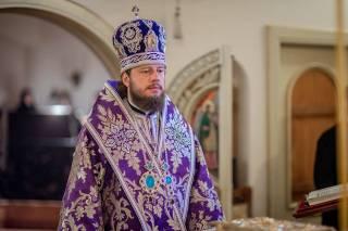 Епископ УПЦ рассказал, какой выбор должен сделать каждый христианин во время угрозы коронавируса