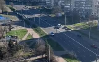 Из-за коронавируса власти Киева начали «загонять» жителей города по домам