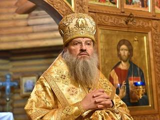 Митрополит УПЦ напомнил, что во время самых страшных эпидемий богослужения не прекращались