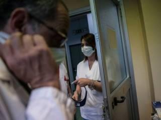 В Европе от коронавируса скончалась очередная украинка