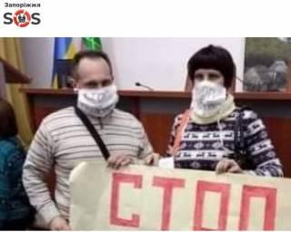 Для экстренной помощи в условиях карантина в Запорожье создан волонтерский центр