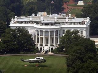 Триумф COVID-19: опасный вирус смог «прорваться» в Белый дом США