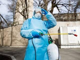 «Вероятность заражения очень высока»: в Черновцах бьют тревогу и принимают беспрецедентные меры для сдерживания коронавируса
