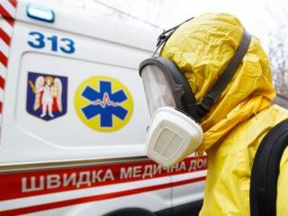 В Украине стремительно растет число подозрений на коронавирусную инфекцию