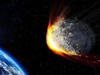 Ученые NASA предупреждают о приближении к Земле огромного астероида