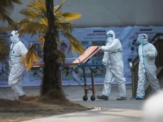 В мире продолжает бушевать эпидемия коронавируса: данные на 22 марта 2020