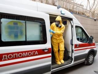 В Киеве резко возросло число выявленных случаев заражения коронавирусом