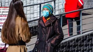 В одном районе под Киевом коронавирус подтвердился сразу у пяти человек