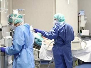Названа новая причина аномальной смертности от коронавируса в Италии