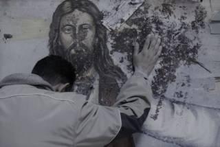 Коронавирус и Новые гонения на христиан