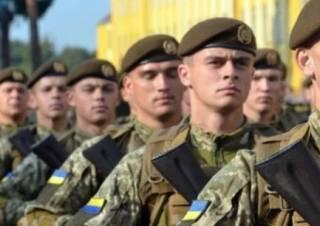 Благодаря коронавирусу у украинских призывников появился еще месяц спокойной жизни
