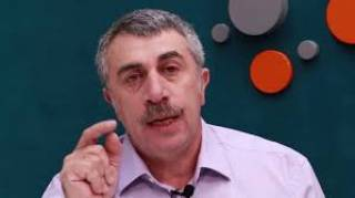 Доктор Комаровский спрогнозировал массовый всплеск заболеваемости коронавирусом
