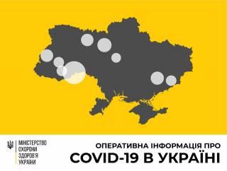 Количество заболевших коронавирусом украинцев приближается к неприятной отметке