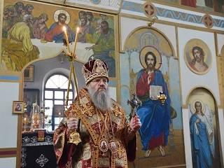 Митрополит УПЦ объяснил, почему государство и Церковь должны объединиться в борьбе с коронавирусом