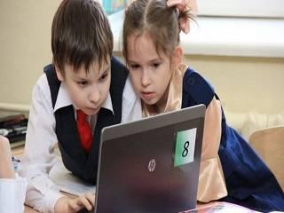 В УПЦ предложили детям провести карантин с пользой в виртуальной школе знатоков