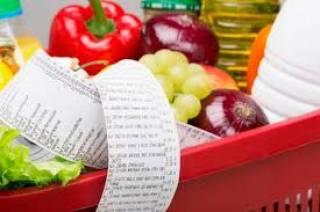 В Украине резко дорожают продукты питания