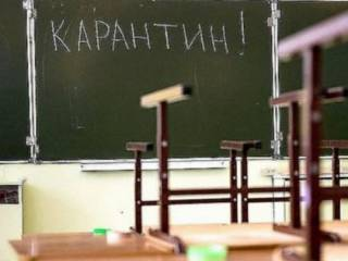 В Украине могут продлить учебный год из-за коронавируса
