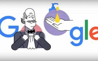 Google выделил полмиллиона долларов на борьбу с коронавирусом в Украине