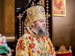 Митрополит Антоний объяснил, почему УПЦ не закрывает храмы во время пандемии
