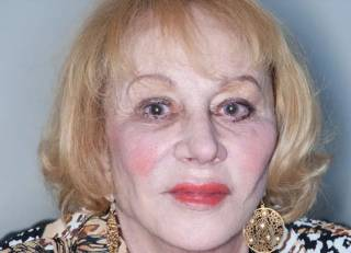 Сильвия Браун: мошенница, «предсказавшая» коронавирус