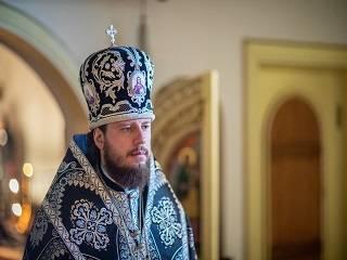 Епископ УПЦ рассказал, почему во время пандемии нужно сохранить единство и веру