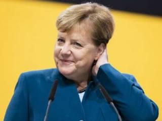 Стал известен результат повторного теста Меркель на коронавирус