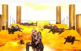«Масонская» песня Мадонны напророчила эпидемию коронавируса еще весной 2019 года