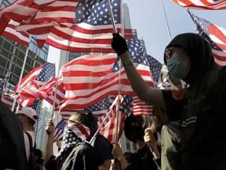 ВОЗ: США могут стать эпицентром пандемии COVID-19