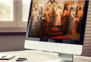 Православие - Церковь Бога живого, а не виртуального