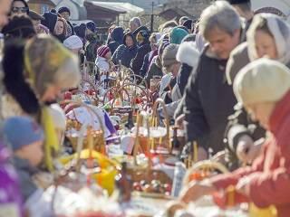В УПЦ рассказали, как Церковь готовится праздновать Пасху в условиях карантина