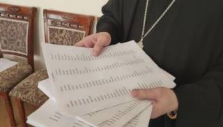 В четырех лаврах будут молиться об украинцах, которые пребывают в странах с пандемией