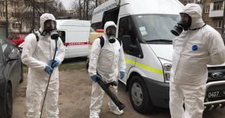 На Ровенщине из-за вспышки коронавируса закрыли целое село