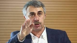 Комаровский рассказал, можно ли подхватить коронавирус во время курения у себя на балконе