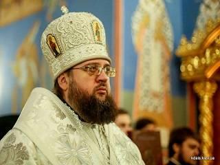 Епископ УПЦ рассказал, что поможет победить страх перед пандемией