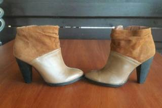 Готовь сани летом: пора покупать зимнюю обувь