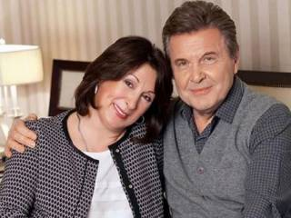 Жена подхватившего коронавирус Льва Лещенко рассказала о состоянии его здоровья