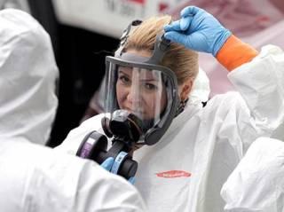 В мире продолжает бушевать эпидемия коронавируса: данные на 28 марта 2020