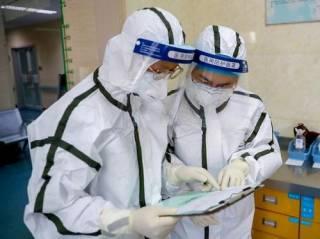 Назван новый симптом заражения коронавирусом