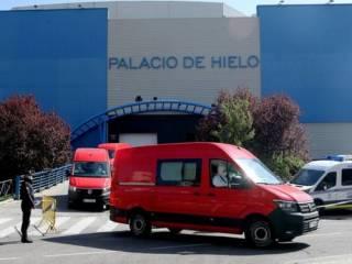 Испания установила «рекорд» по суточной смертности от коронавируса