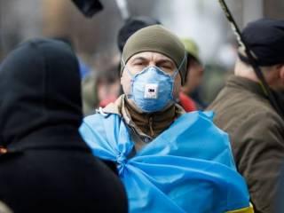 Эпидемия в Украине: на коронавирусной карте появилось новое «белое пятно»