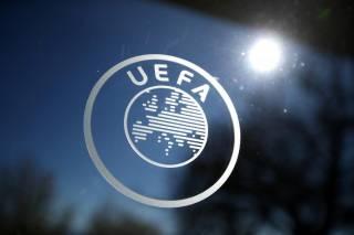 Из-за коронавируса европейский футбол ждут большие изменения