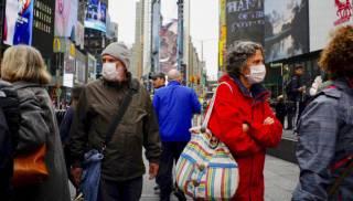 Мэр Нью-Йорка шокировал жителей мегаполиса страшным заявлением