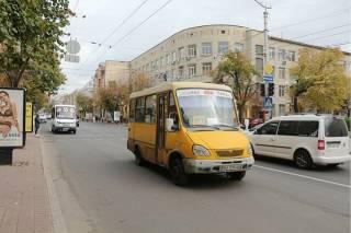 В Кропивницком водитель маршрутки подхватил коронавирус
