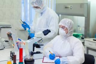 В России создали три препарата от коронавируса
