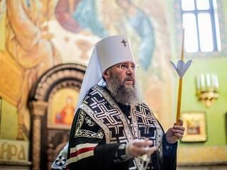Управделами УПЦ объяснил, как Церковь планирует совершать богослужения на Пасху и получится ли привезти Благодатный огонь