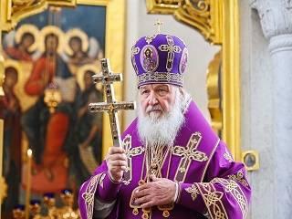 Патриарх Кирилл дал совет, чем заняться во время карантина